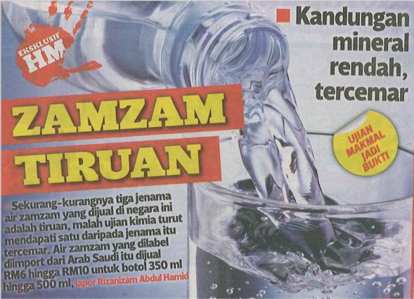 Sumber: Harian Metro, 11 Mei 2015