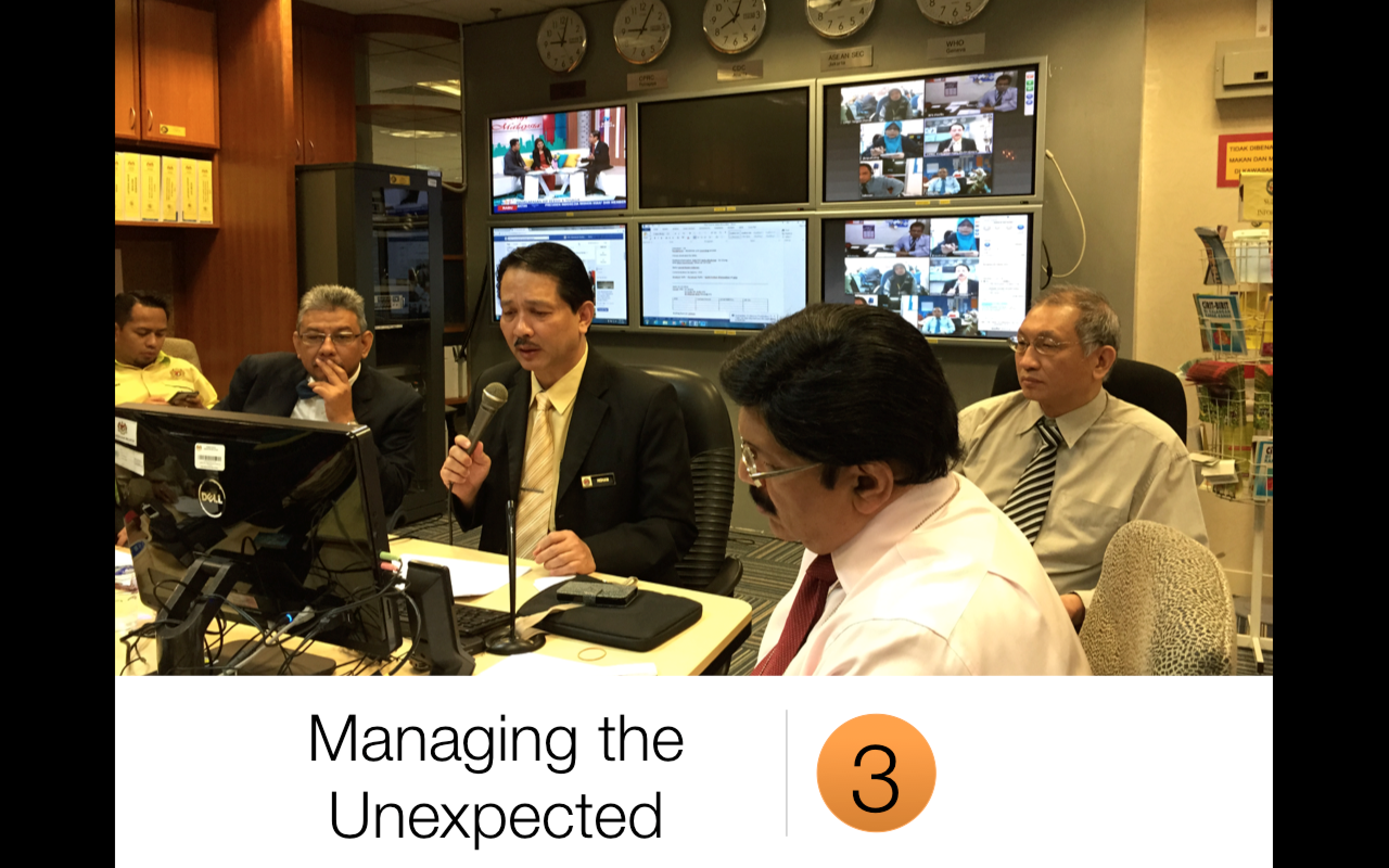managing the unexpected Praise for the second edition of managing theunexpected here is the essential book for managers who want to anticipate and adapt to surprises.