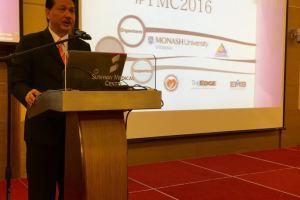 Telemedicine Conference 2016