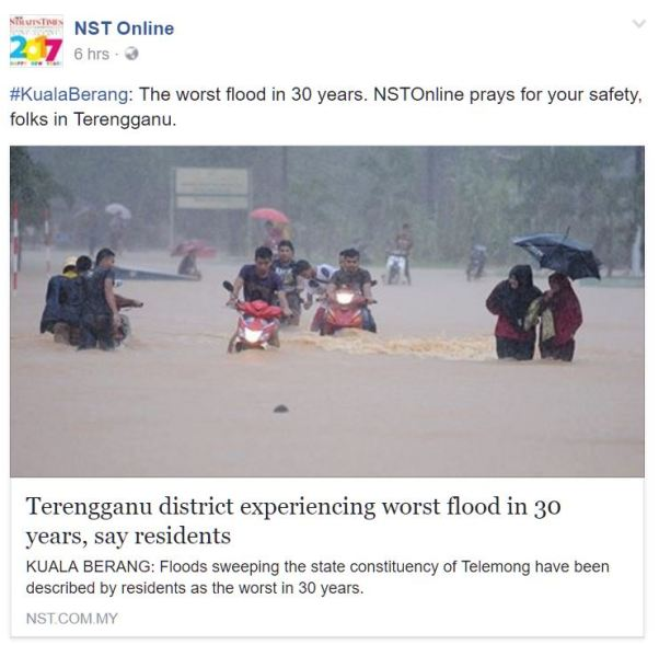banjir-terengganu