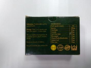 Produk ATC Herbs