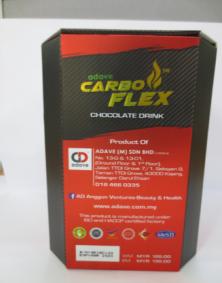 Produk Carboflex
