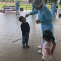 Kempen Polio Sabah